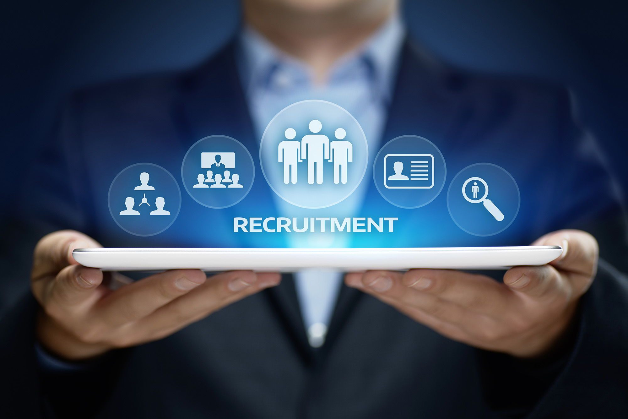 FAVO Recruitment-Employer Page Image
