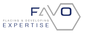 FAVO Recruitment Logo