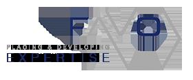 FAVO Recruitment Logo